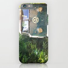 Peace Love Nature Slim Case iPhone 6s