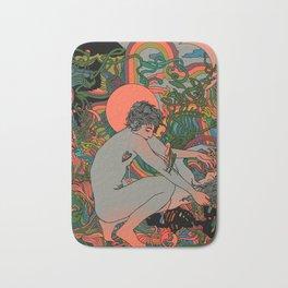 Spiritualized Bath Mat