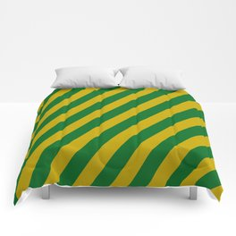 Made In Saskatchewan Comforters