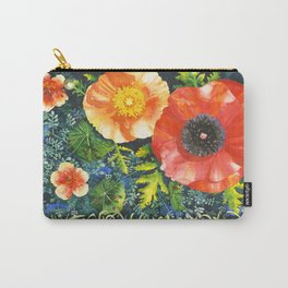 Turf Wars Carry-All Pouch