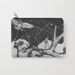 P18. Carry-All Pouch