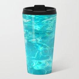 hot water Travel Mug