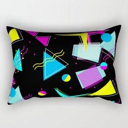 2 Legit Rectangular Pillow