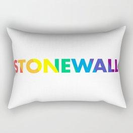 STONEWALL Rectangular Pillow