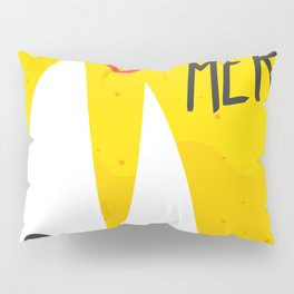 Summer Time Pillow Sham