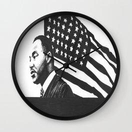 Martin Wall Clock