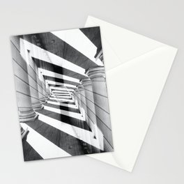 E.V. Stationery Cards