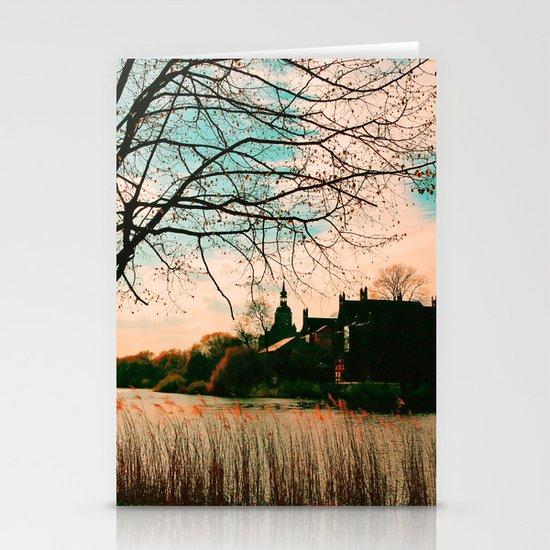 Stralsund Stationery Cards