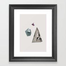 Insightful Framed Art Print