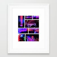 creepy Framed Art Prints featuring Creepy by JReisPhotoDesign