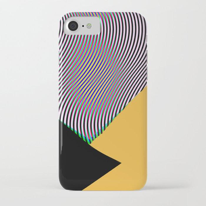 LCDLSD iPhone Case