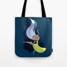 Pixie Dance Tote Bag