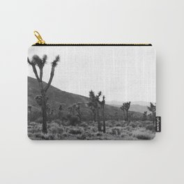 Joshua Tree at Dusk Carry-All Pouch