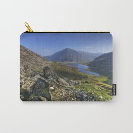 Devils Kitchen View Carry-All Pouch