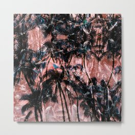 Island Dreams Metal Print