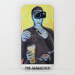Arcana 01 - The magician iPhone Case