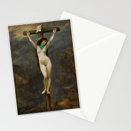 The Cross Stationery Cards