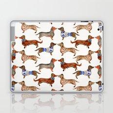 Dachshunds Laptop & iPad Skin