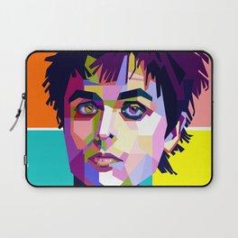 Billie Joe Laptop Sleeve