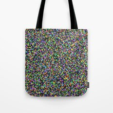 Black Opal Tote Bag
