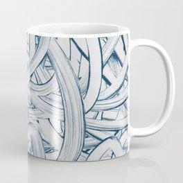 Mute 2 Coffee Mug