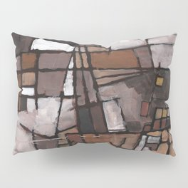 Lapse of Judgment Pillow Sham