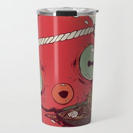 Spicy Ramen Travel Mug