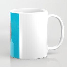 MARIPOSAS EN LA CABEZA Coffee Mug