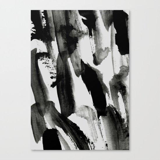 A11X Canvas Print