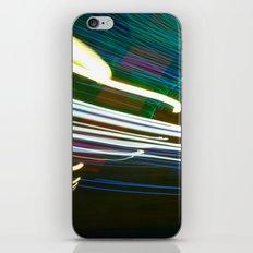 Night Light 97 iPhone & iPod Skin