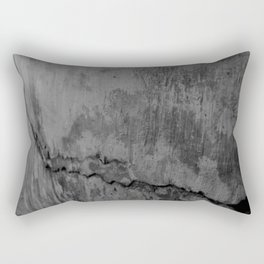 Fractured Lives Rectangular Pillow