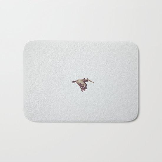 Solo Flight Bath Mat
