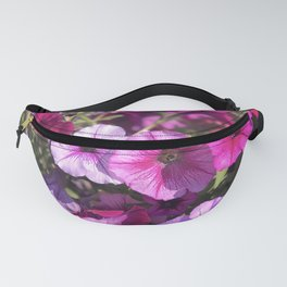 Road Trip Blooms Fanny Pack