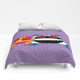 Z Comforters