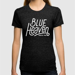 Blue Heaven T-shirt