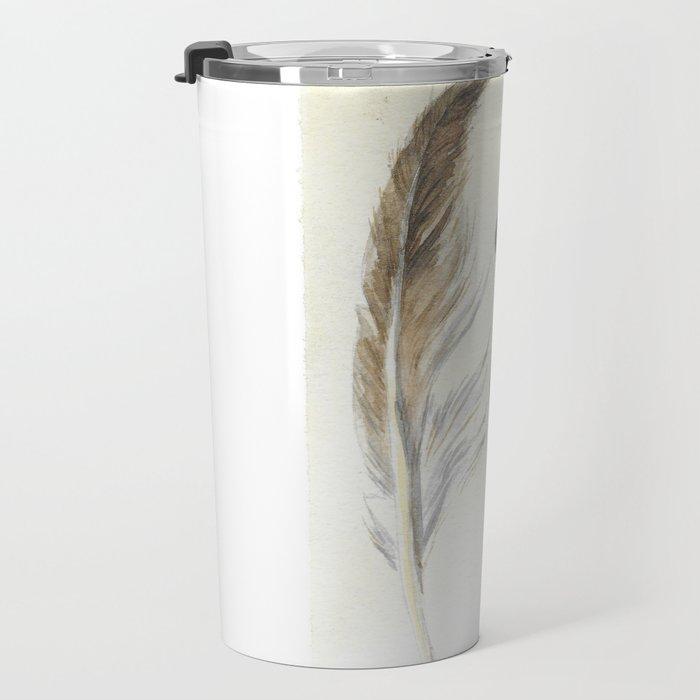 Plumage Travel Mug