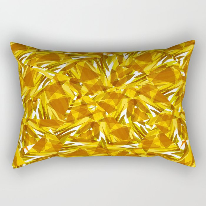 CRYPSIS Rectangular Pillow