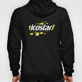 Icostar Hoody