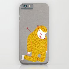 Everything is my fault iPhone 6s Slim Case
