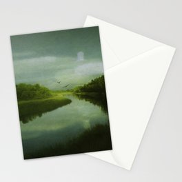 Darling, so it goes. Stationery Cards