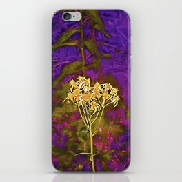 Color 5 iPhone Skin