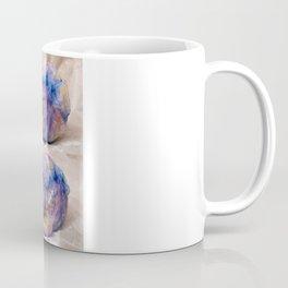 Lacie's Fourhead Coffee Mug