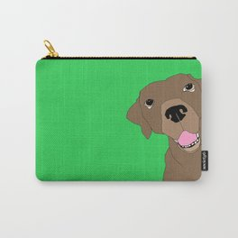 Dudley Carry-All Pouch