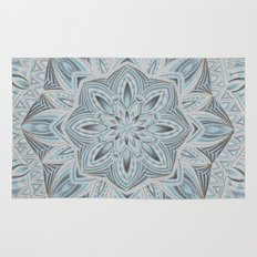 Winters Frost Rug