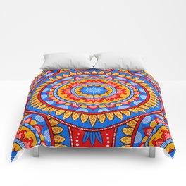 Oneness Tribe Comforters