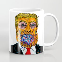 TIDE POD PRESIDENT Coffee Mug