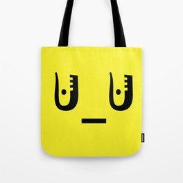 Ah Tote Bag