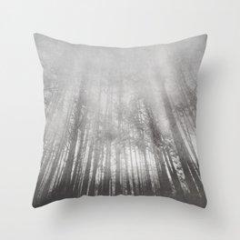 awen Throw Pillow