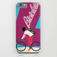 Cycling iPhone 6s Slim Case