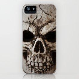 Skullz iPhone Case